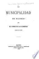 La municipalidad de Madrid