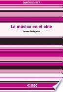 La música en el cine