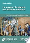 La música y la pintura: ese histórico romance