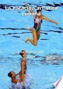 La natación artística cubana