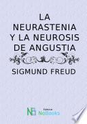 La neurastenia y la neurosis de angustia