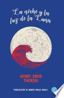 La noche y la luz de la luna