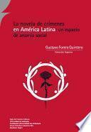 La novela de crímenes en América Latina: un espacio de anomia social