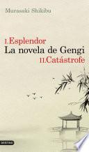 La novela de Genji (Pack)