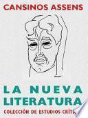 La nueva literatura