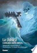 La Odisea contada para niños