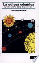 La odisea cósmica