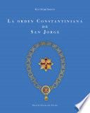 La Orden Constantiniana de San Jorge