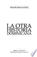 La otra historia dominicana