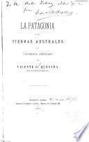 La Patagonia y las tierras australes del continente americano