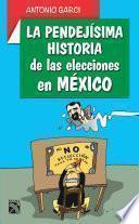 La pendejísima historia de las elecciones en México