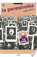 La perestroika (Colección Rius)