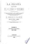 La picota; ó El libro negro