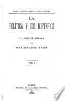 La polâitica y sus misterios