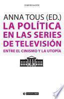 La política en las series de televisión