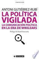La política vigilada
