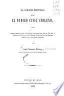 La porción conyugal según el código civil chileno