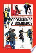 La preparación Física para las oposiciones a bomberos