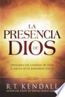 La presencia de Dios / The Presence of God