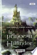 La princesa de Hílfindor