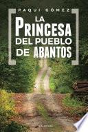 La princesa del pueblo de Abantos