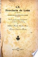 La provincia de Léon