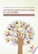 La psicología comunitaria en Colombia