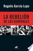 La rebelión de los generales