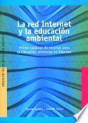 La red Internet y la educación ambiental