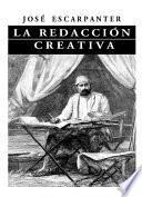 La redacción creativa