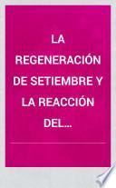 La regeneración de setiembre y la reacción del terrorismo