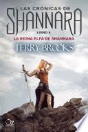 La reina elfa de Shannara