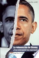 La reinvención de Obama