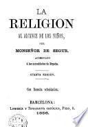 La religion al alcance de los niños