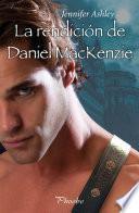 La rendición de Daniel Mackenzie