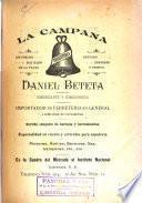 La República de Guatemala, América Central