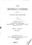 La republica literaria