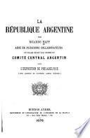 La République Argentine