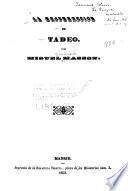 La resurreccion de Tadeo