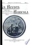 La Revista agrícola