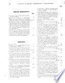 La revista de derecho, jurisprudencia y administración
