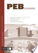 La revista de la OCDE para la construcción y el equipamiento de la educación PEB No. 50 - October 2003