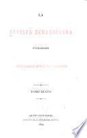 La Revista ecuatoriana