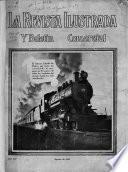 La revista ilustrada y Boletin comercial