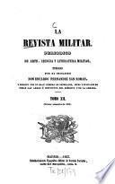 La revista militar