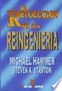 La Revolución de la reingeniería