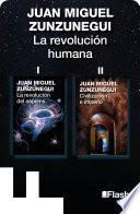La revolución del sapiens / Civilización e imperio (La revolución humana. Una historia de la civilización 1 Y 2)