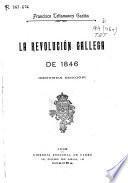 La revolución gallega de 1846