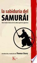 La sabiduría del samurái