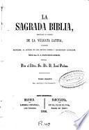 La Sagrada Biblia, 4